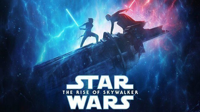 Star Wars: The Rise of Skywalke